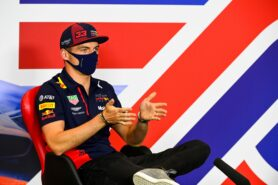 Verstappen: Single practice idea for Imola 'silly'