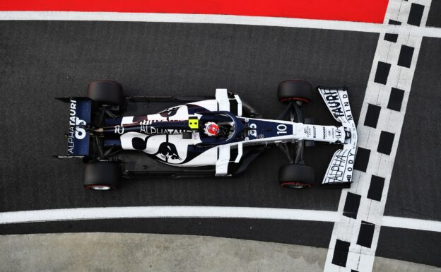 Horner: No 2020 Red Bull return for Gasly