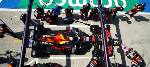 Marko: Red Bull has 'solved' main car problem