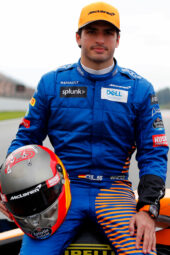 Carlos Sainz Jr: Wiki, Biography, Career Stats & Facts Profile