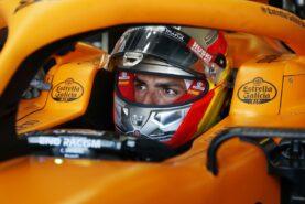 Sainz slams Racing Point over Perez axe