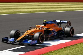 McLaren Unboxed   Bittersweet British GP
