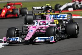'Pink Mercedes' issue and tyres to dominate weekend