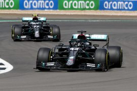 Wolff denies claims of Hamilton favouritism