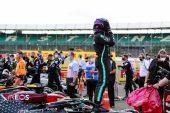 Wallpaper Pictures 2020 F1 British GP