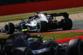 Lewis's Silverstone win for the ages by Peter Windsor