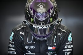 F1 Qualifying Results 2020 Spanish Grand Prix