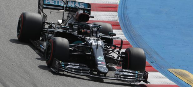 Third Free F1 Practice Results 2020 Spanish GP