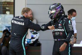 Villeneuve: Bottas must 'get into Hamilton's head'