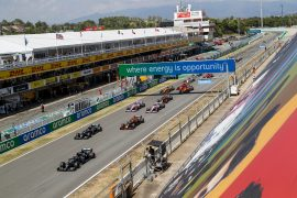 Wallpaper Pictures 2020 Spanish GP