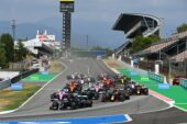 Liberty not ready for new Spanish GP contract