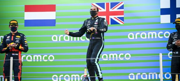 2020 Spanish Grand Prix Results: F1 Race Winner & Report