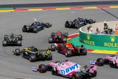 Doornbos: Pirelli can spice up F1 with soft tyres