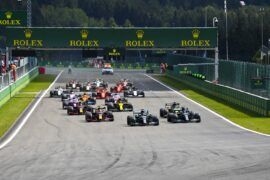 Wolff: F1 needs more circuits like Spa
