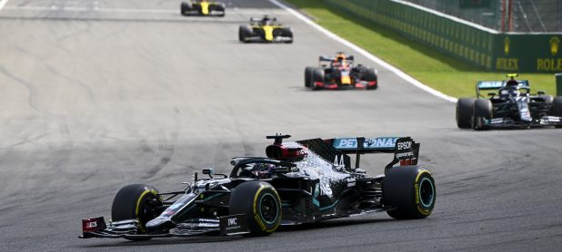All eyes on 'party mode' ban at Monza