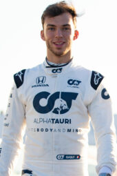 Pierre Gasly: Wiki, Biography, F1 Career Stats & Facts Profile