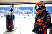 Red Bull defends driver program after Albon exit