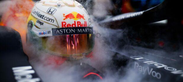 Verstappen dismisses critical F1 'experts'