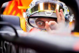 Verstappen hopes Honda stays in F1