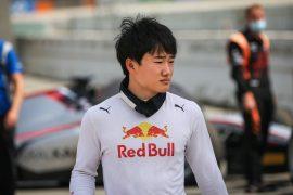 Honda in talks about 2021 Alpha Tauri debut for Tsunoda