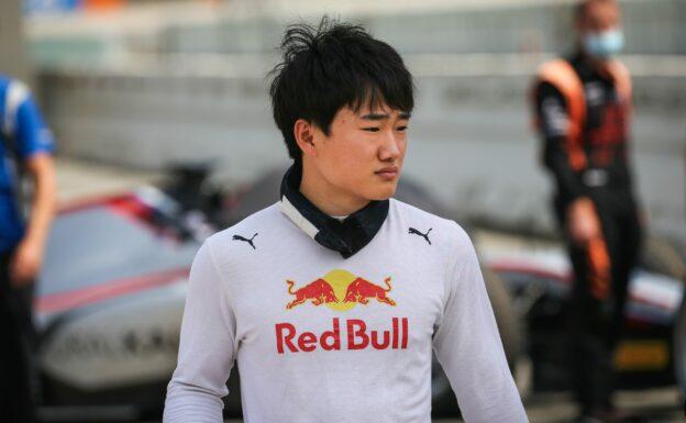 Meet Yuki Tsunoda by Peter Windsor