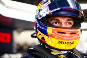 Red Bull: Albon's F1 career is not over