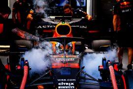 Verstappen 'sick' of repeat Honda problems
