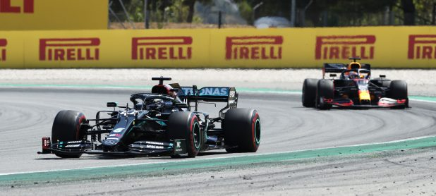 Mercedes keen to make F1 more exciting