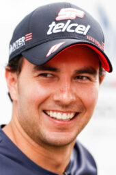 Sergio Pérez: Wiki info, Biography, F1 Career Stats & Facts Profile
