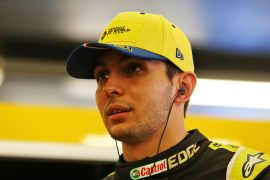Ocon admits not yet back up to speed in F1