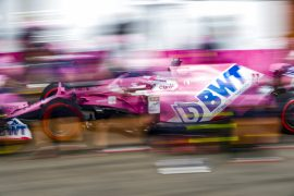 Wolff doubts 'pink Mercedes' appeal will go ahead