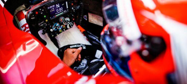 Marko wants telemetry & radios banned in F1