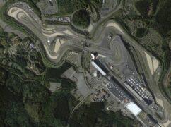 eifel grand prix track map