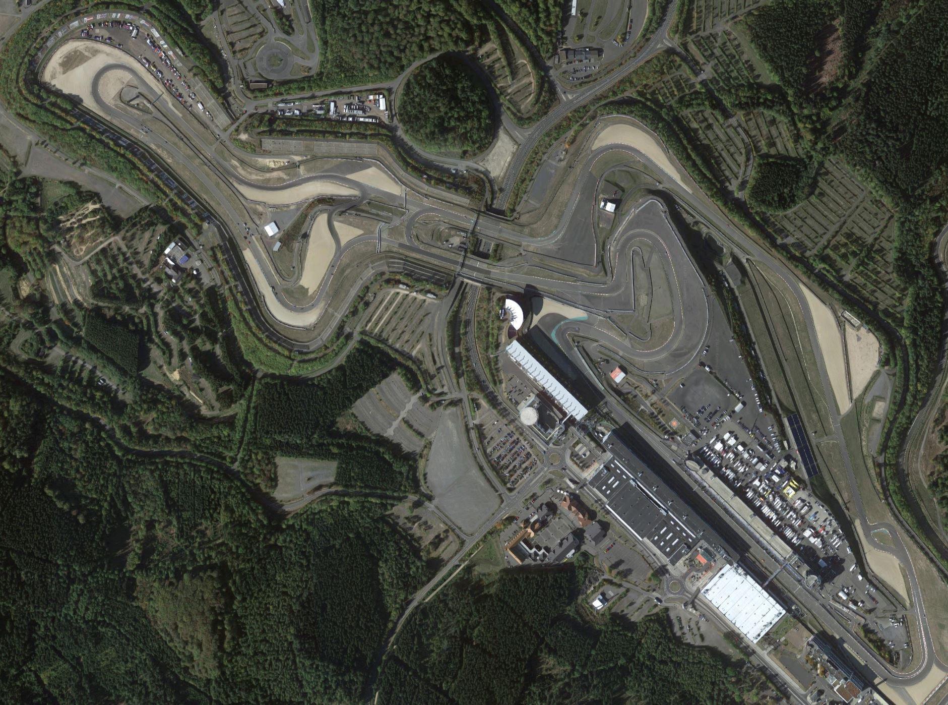 Eifel Grand Prix F1 Wiki Race Details Photos History