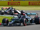 How Lewis won the Silverstone pole F1 by Peter Windsor