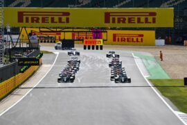 All info you need to see before the 70th Anniversary GP starts