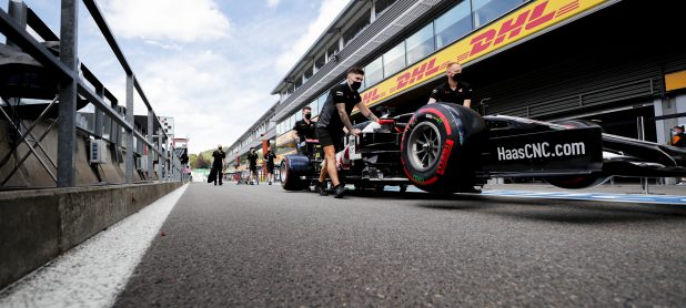 First Free F1 Practice Results 2020 Belgian GP