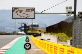 All info you need to see before the first Tuscan GP starts