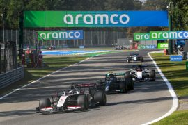 Second Free F1 Practice Results Italian F1 GP (FP2)