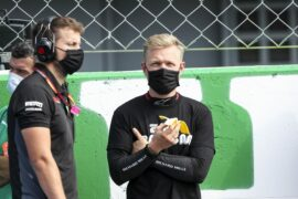 Insider: F1 exit very likely for Magnussen
