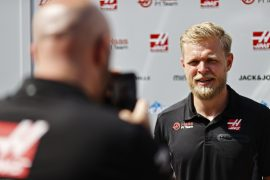 Magnussen names contenders for his Haas seat
