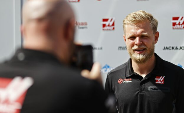 Magnussen unable to attend major court dates