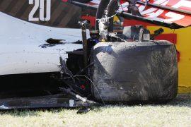 F1 drivers wrote FIA letter after Mugello crash
