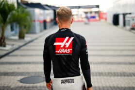Magnussen says racing in end of F1 career became boring