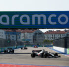 Promoter not ready to confirm next year's Russian GP track switch