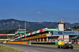 F1 unlikely to return to Mugello