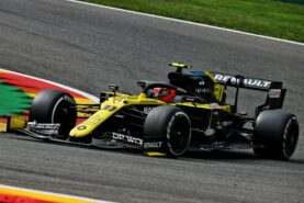 'Political' reason for Renault surge?