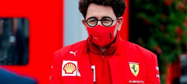 Ferrari principal will also skip the Bahrain GP