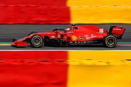 Sainz: Ferrari needs 'very, very big step' for 2021