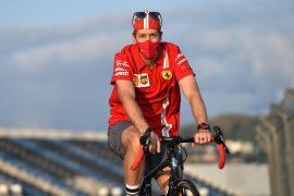Vettel: Domenicali 'capable' of running F1
